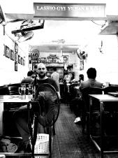 Lashio Gyi Yunan BBQ 19th St