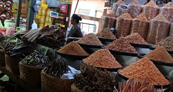Zay Cho Dried Shrimp