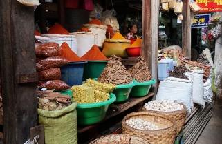 Zay Cho Spices
