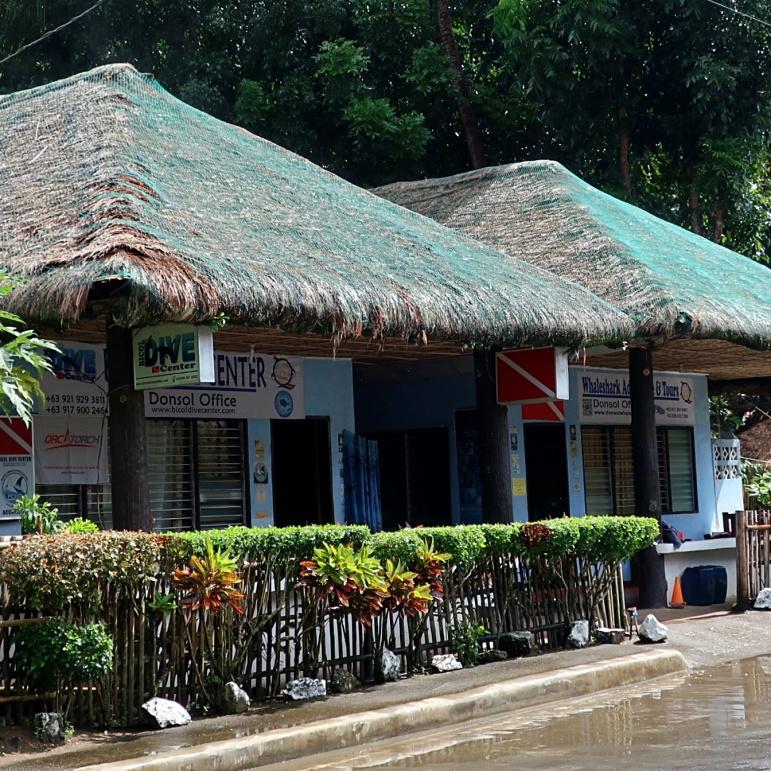 Bicol Dive Centre