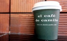 Proper Coffee from Cafe de Camilo