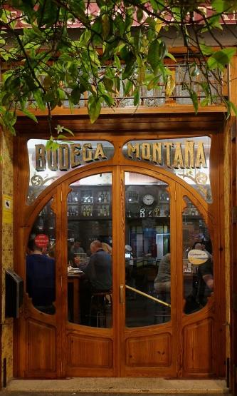 Bodega Montana